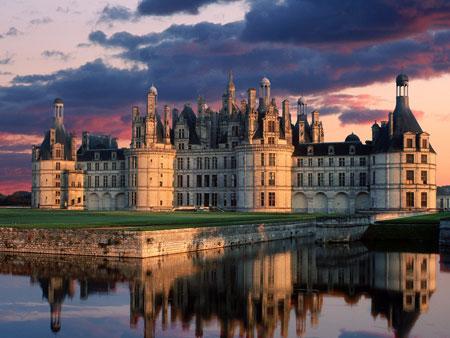 Chambord_castle