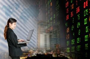 Money stock exchange