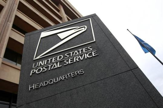 Postal Service USPS HQ