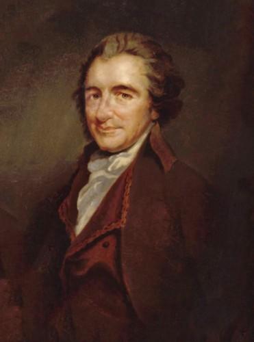 Thomas Paine (1737-1809)
