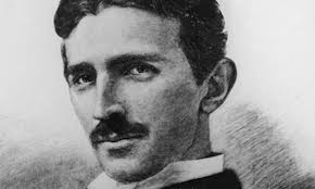 Nikola Tesla (1856-1943)  Tesla innovated the alternating current, radio, wireless technology, neon lamps, and X-rays, but the brilliant scientist died penniless in 1943 in the New Yorker Hotel, where he had lived for 10 years after being evicted from another hotel for not paying his bill.