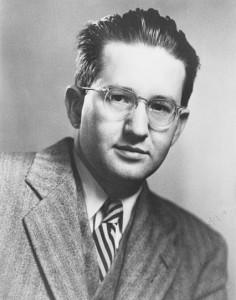 Andrew J. Galambos (1924-1997) Astrophysicist, philosopher