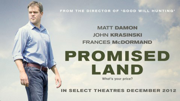 Promised Land 2