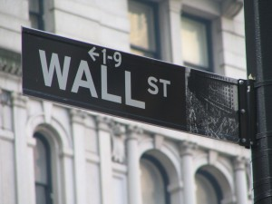 "Wall Street bankers persuaded Congress their banks were ""too big to fail."""