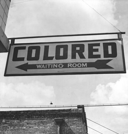 separate but equal sign