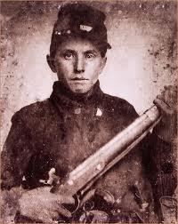 Portrait of a Union Soldier