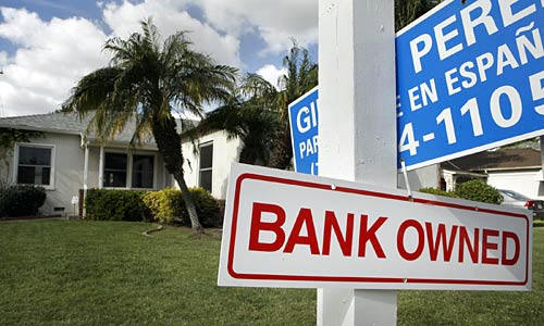 The subprime mortgage crisis is a recent example of state intervention in business that caused the greatest bust since the Great Depression. The high-risk mortgage loans and imprudent lending and borrowing practices that began the crisis