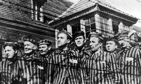Holocaust survivors Israel
