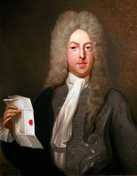 John Law (1671-1729), Scottish economist