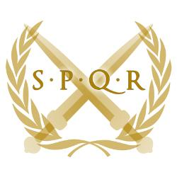 Roman Republic banner