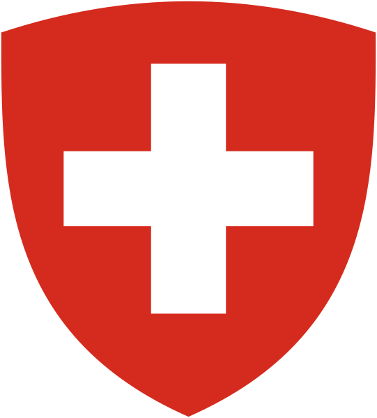 Swiss coat of arms