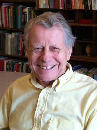 American sociologist (1929-2008)