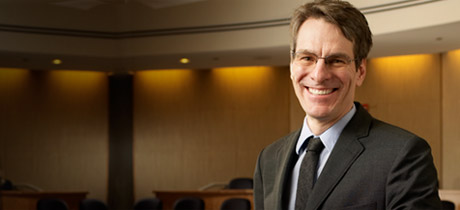 John H. Cochrane, the AQR Capital Management Distinguished Service Professor of Finance at the University of Chicago Booth School of Business