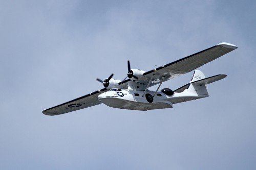 Consolidated Catalina (PBY)