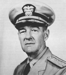 Admiral Husband E. Kimmel