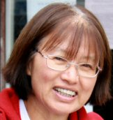 Betty Kwan Chinn