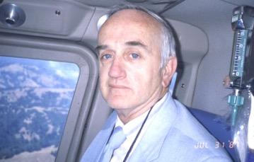 John L. McDonald, M.D.