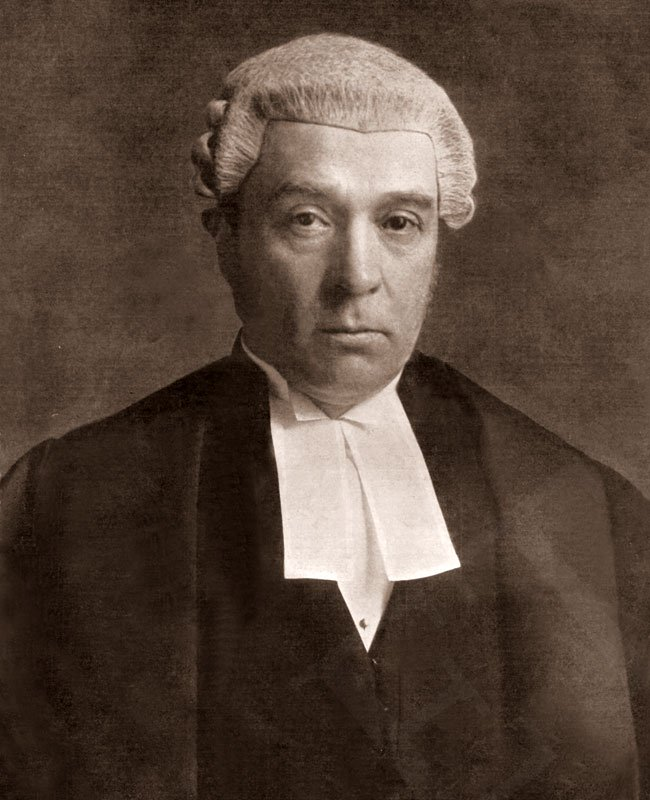 Lord Mersey