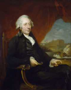 Matthew Boulton master of coinage