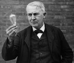 Thomasedison | Capitalism: The Liberal Revolution